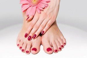 manicure and pedicure 2